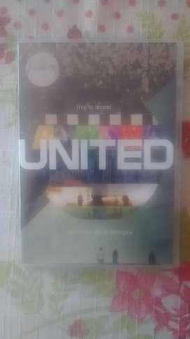 Hillsong United - Live In Miami (DVD) Original y Nuevo