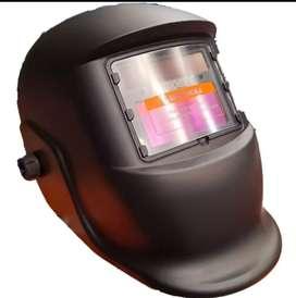 Máscara Fotosensible Careta Soldar