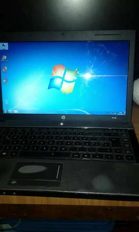 HP 420 dual core 4gb ram 320gb disco