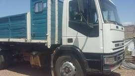 Se vende camion iveco