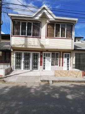 Casa en Camilo torres remodelada segunda planta independiente