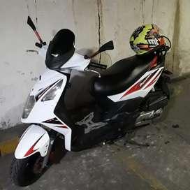 Moto AKT en EXCELENTES Condiciones