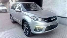 CHERY TIGGO 3 IMPECABLE!!!