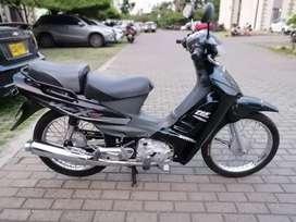 Suzuki Viva X 2009