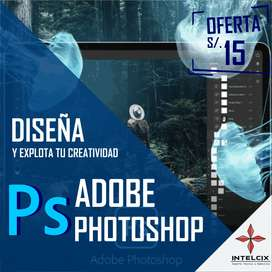 Diseña tu futuro con Photoshop