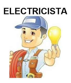 ELECTRICISTA - Lima