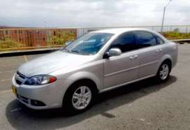 Chevrolet optra advance full equipo.