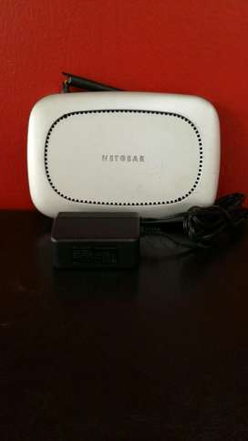 Router Netgear Wifi  Potente Funcionando