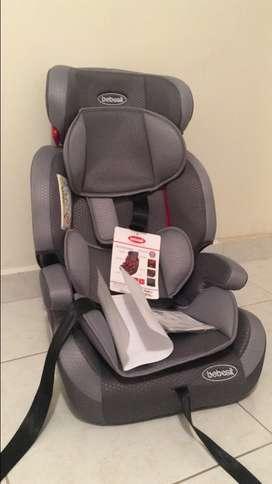 Vendo silla para bebé marca bebesit..