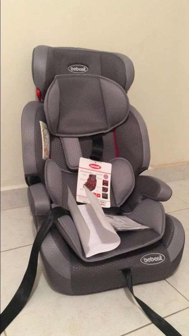 Vendo silla para bebé marca bebesit.. 0