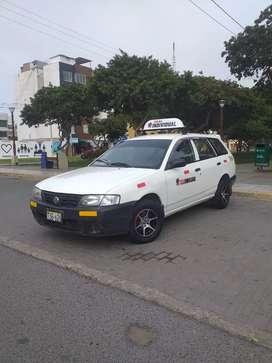 Vendo mi taxi steshion