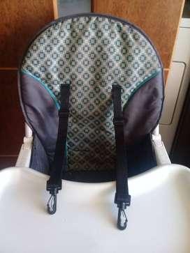 silla para comer para niño