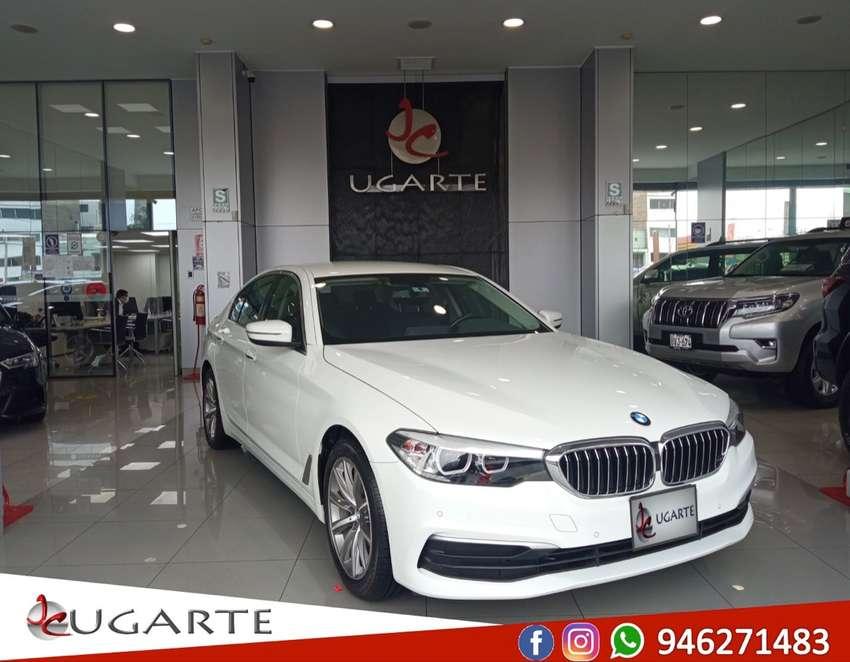 BMW 520I 2017 2018 - JC UGARTE IMPORT SAC