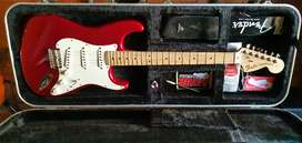 Fender Stratocaster American Special USA