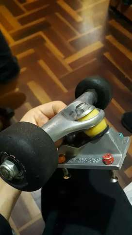 Trucks Element con llantas Element Skate
