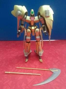 Lote #22 Gundam Series Gaim Gold