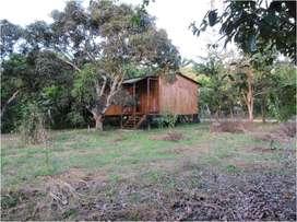 Vendo Terreno 760 m² con Casa en Súa - Esmeraldas