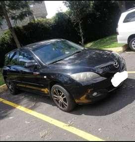Mazda 3 hatchback 1.6