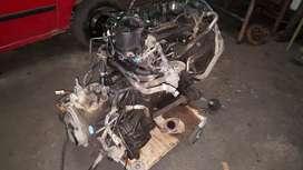 Repuestos Motor Ford 1.4 Diesel