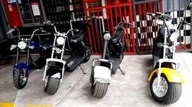Scooter de venta motor 2000w