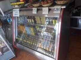 Se Vende Refrigerador Panorámico