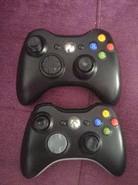 Control 360 funcional