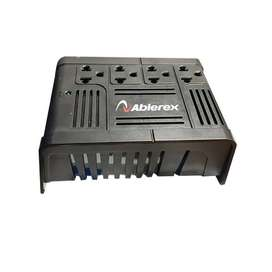 Regulador De Voltaje Automatico Ab-r1204