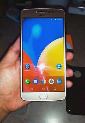 Motorola Moto E4plus