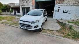 Ford Ecosport SE 1.5 Diesel 2014