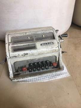 Calculadora facit
