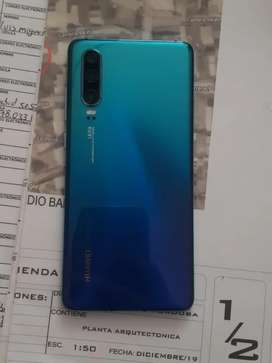 Huawei p30 de 128