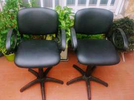 Vendo dos sillones de Peluqueria