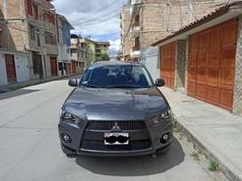 Se Vende Mitsubishi Outlander