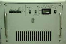 Transmisor AM LPD QT500 Marca QUASAR