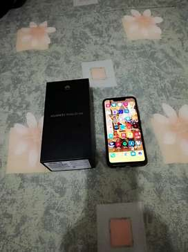 Vendo Huawei mate 20 lite flamante