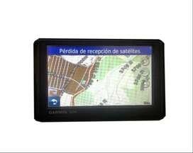 GPS Garmuin Nuvi 1390
