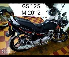 Vedo moto GS 1252