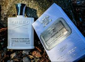 Creed Silver Mountain