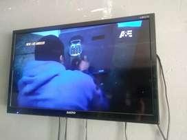 """Se vende TV LED 24"""""""
