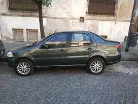 Fiat Siena 2015 Único dueño
