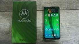 MOTO G7 PLAY 3GB/32GB