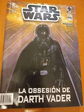 Star Wars- La Obsesión De Darth Vader