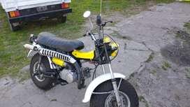 Suzuki vr 90 cc.(de coleccion)excelente estado sólo entendidos