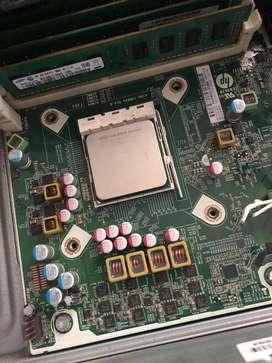 PC Amd A8 5500 - 8gb Ram - 1Tb de disco duro - solo torre