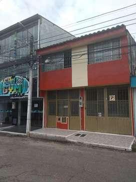 Permuto por Casa en Bogotá