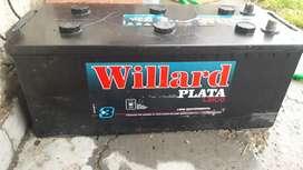 Vendo Batería 12v x 180