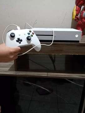Nintendo play xbox