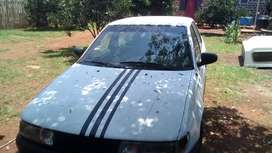 Vendo o Permuto vw Pointer md 97 y Renault 12 md 75.