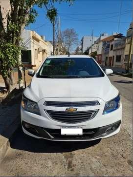 Chevrolet Onix Ltz 2014! Listo Para Transferir!
