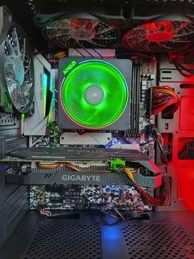 Pc Gamer Ryzen 7 3700x